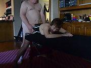 Billy Mac fucking Mistress Malicia in the ass