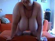 Chris44g Lilac Baby Doll