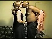 Redhead Wife and Black Lover First Time Meeting Exchanging Oral Sex