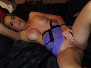 Hot wife ashley big toys black toys and vibrators ashley was neive about toys bbc